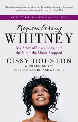 Remembering Whitney By Houston, Cissy